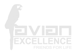 Avian Excellence logo footer 2